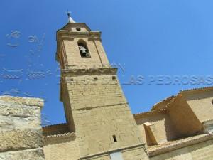 Iglesia de Las Pedrosas